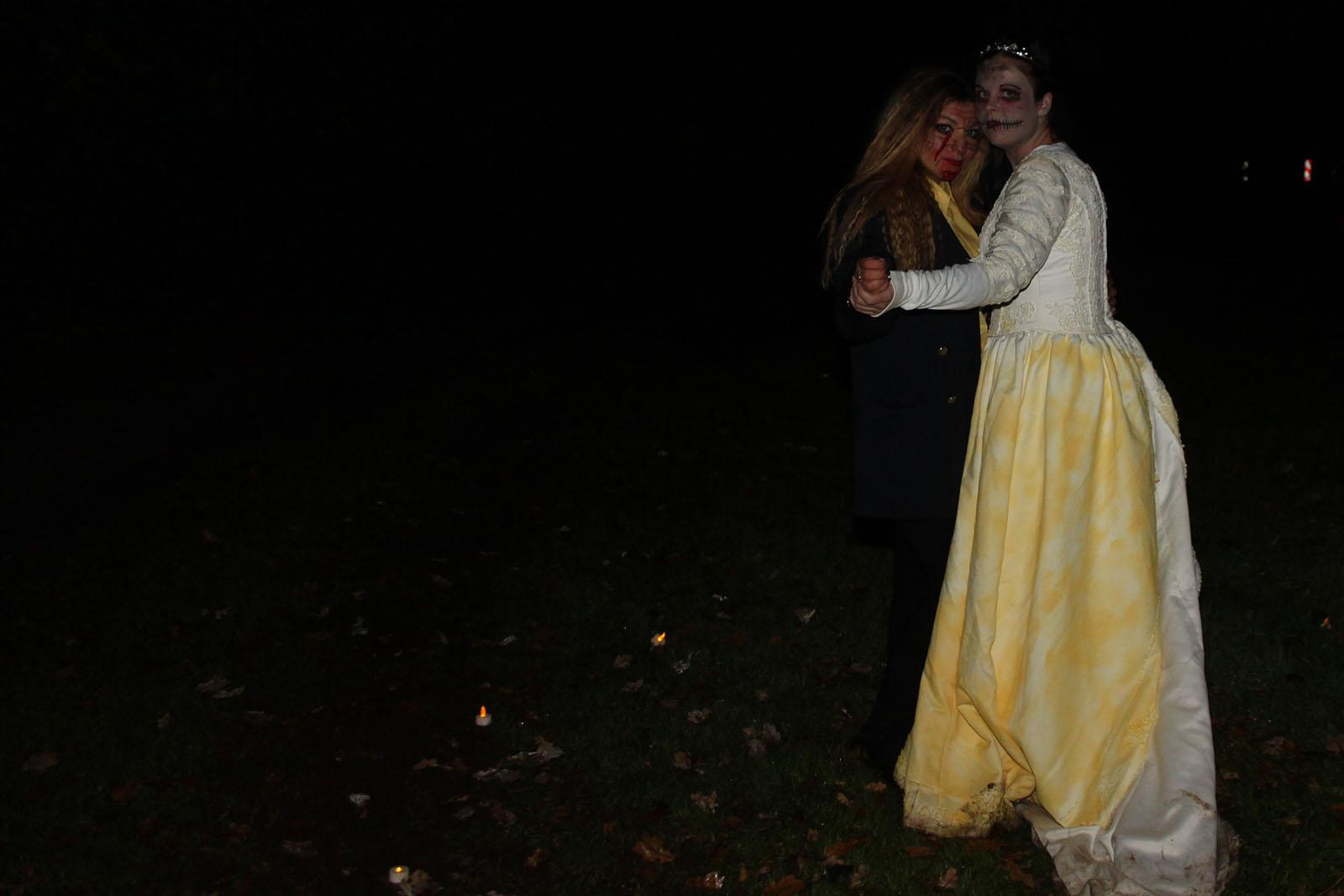 Belle en het Beest
